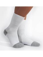 Носки для диабетиков, белые