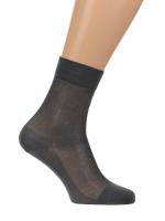 Сетчатые носки 100% мерсериз. хлопок