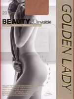Колготки Golden Lady BEAUTY 20 INVISIBLE