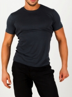 Мужская футболка BMS-052