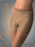Колготки женские с корректирующими шортиками BELLA VITA 40