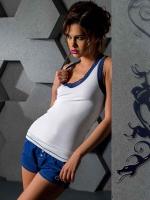 Комплект женский (майка + шорты) DVN 491310