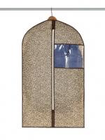 Чехол принтованный с квадратным окном 60*100 L1009
