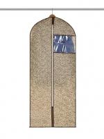 Чехол принтованный с квадратным окном 60*137 L1010