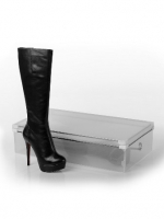 коробка для хранения сапог со съемной крышкой 55*31*13.5 L102-103