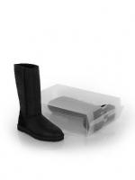 Коробка для хранения ботинок 40*28,5*11 L102-106
