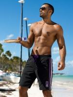 Шорты пляжные для мужчин MSH1117 Faro