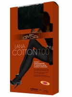 Omsa LANA COTTON 100/160