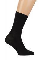 Носки мужские, полушерстяные 80%, Согревающие