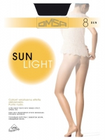 OMSA SUN LIGHT 8 VB