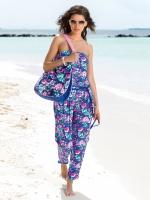 Комбинезон пляжный для женщин WO041508 Solveig
