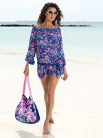 Платье пляжное для женщин WQ041507 Moneflora