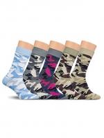 """Набор мужских носков """"Стратегия"""" (4 пары)"""