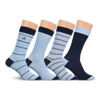"""Набор мужских носков """"Капитан"""" (4 пары)"""