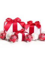 Индивидуальная упаковка подарка