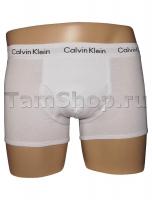 Трусы Calvin Klein белые