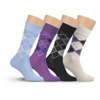 Набор мужских носков (3 пары)