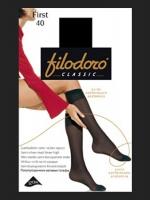 Filodoro FIRST 40 gamba, Гольфы