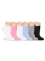 Спортивные носки с Усилением ПЯТКИ и МЫСКА (2 пары)