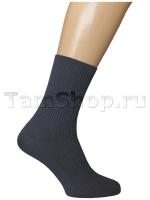 Медицинские носки мужские БЕЗ РЕЗИНКИ