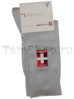 Медицинские носки с распределением давления без резинки