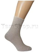 Медицинские носки мужские ХЛОПОК 100%