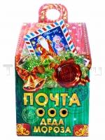 """Кейс носков """"Новогодний"""""""