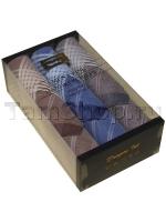 Носовые платки набор (3 платка)