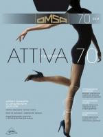 Omsa ATTIVA 70 XXL