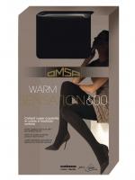 Omsa WARM SENSATION 600