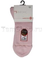 Медицинские носки без резинки COMFORT Антибактериальные (2 цвета)