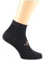 Спортивные короткие носки