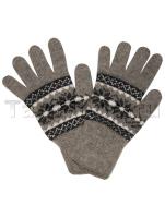 Перчатки мужские Шерсть 100%