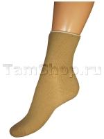 ТЕРМО Медицинские носки без резинки (очень много цветов)