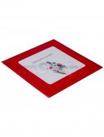 Платок в красной коробочке (2 шт)